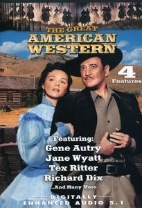 Great American Western 37