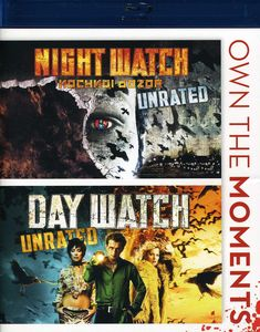 Day Watch /  Night Watch