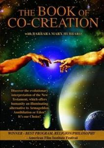 Book of Co-Creation with Barbara Mark Hubbard