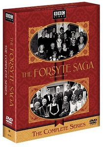 Forsyte Saga: Complete Collection