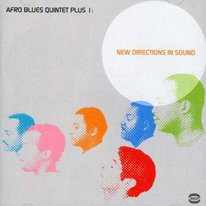 New Directions in Sound [Import]