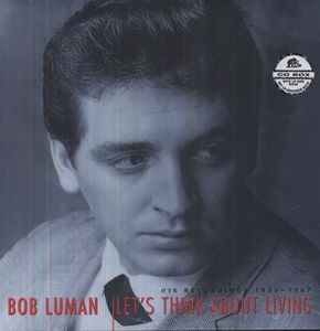 Let's Think About Living-His Recordings 1955-67