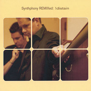 Synthphony Remixed: Distain