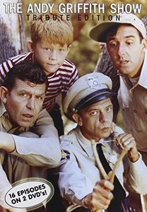 Andy Griffith Show: Tribute