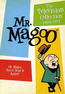 Mr Magoo: The Television Collection