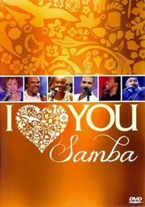 I Love You Samba /  Various
