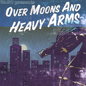 Over Moons & Heavy Arms