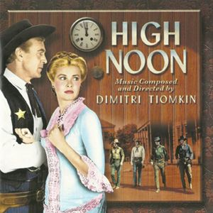 High Noon: Music Composed & Directed By Dimitri