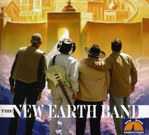 New Earth Band