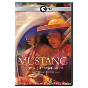 Mustang: Journey to Transformation