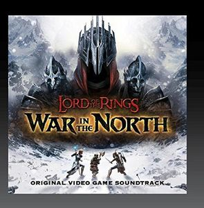 Lord of the Rings: War in the (Score) (Original Soundtrack)