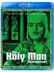 Holy Man (Mahapurush)