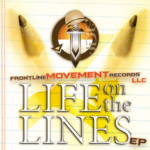 Life on the Lines EP