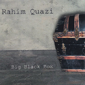 Big Black Box
