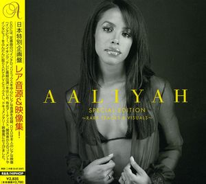 Special Edition - Rare Tracks [Import]