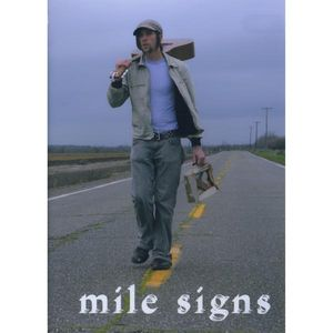 Mile Signs