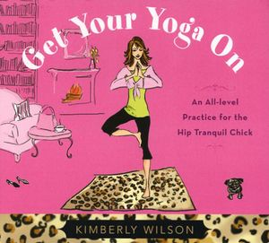 Get Your Yoga on