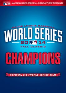2014 World Series Film