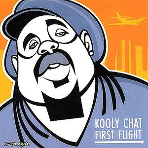 Kooly Chat : First Flight
