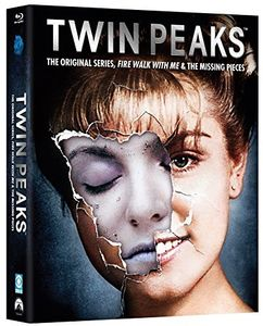 Twin Peaks: The Original Series, Fire Walk With Me And The Missing
