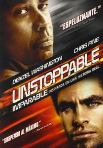 Unstoppable (Spanish)