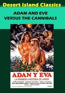 Adam and Eve Vs. Cannibals