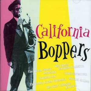 California Boppers /  Various
