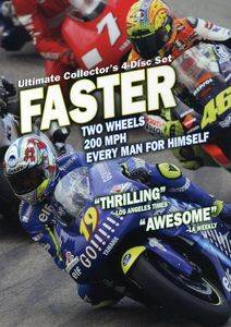 Faster: Ultimate Collector's