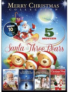 5-Movie Merry Christmas Collection