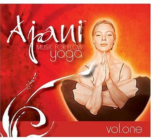 Ajani: Music for Flow Yoga 1