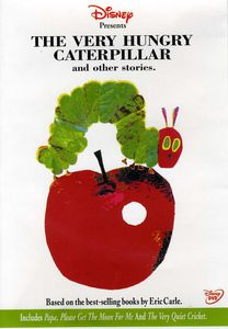 Very Hungry Caterpillar & Other Stories