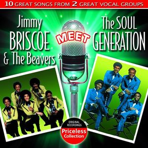 Jimmy Briscoe & the Beavers Meet Soul Generation