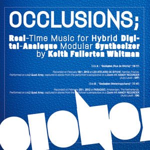 Occlusions: Real-Time Music for Hybrid Digital