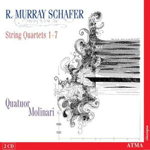 String Quartets 1-7