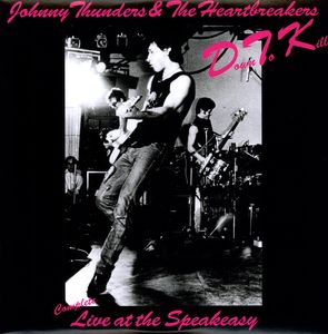 Down to Kill: Live at the Speakeasy