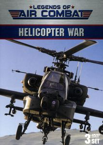 Legends of Air: Helicopter War