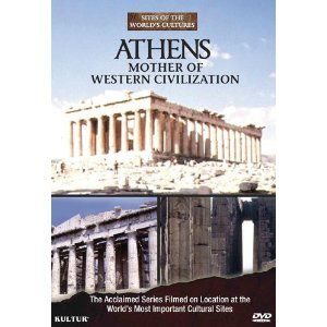 Athens: Mother of Western Civilization - Sites