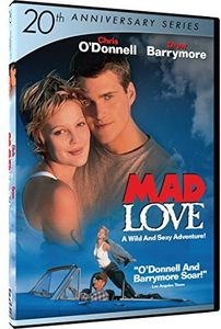 Mad Love - 20th Anniversary