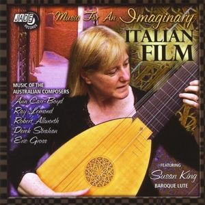 Music for An Imaginary Italian Film