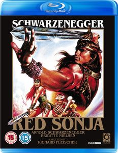 Red Sonja [Import]