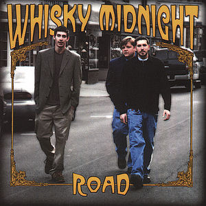 Whisky Midnight