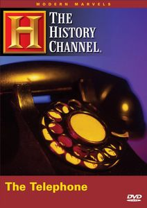 Modern Marvels: Telephone
