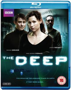 Deep (2010) (2PC) [Import]