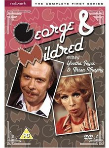 George & Mildred-The Complete First Series