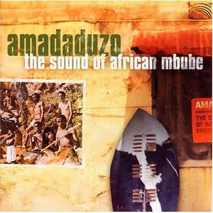 Sound Os African Mbube