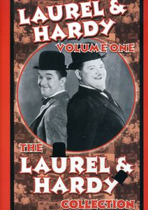 Laurel & Hardy Collection 1