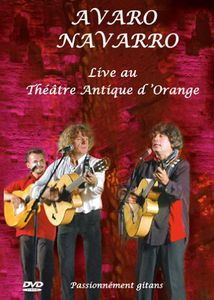 Live Au Theatre Antique D Orange