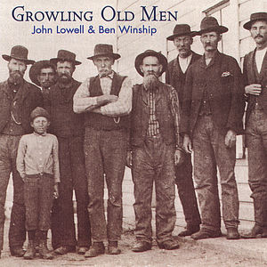 Growling Old Men