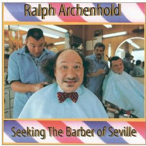Seeking the Barber of Seville