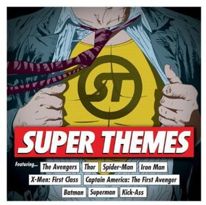 Super Themes [Import]
